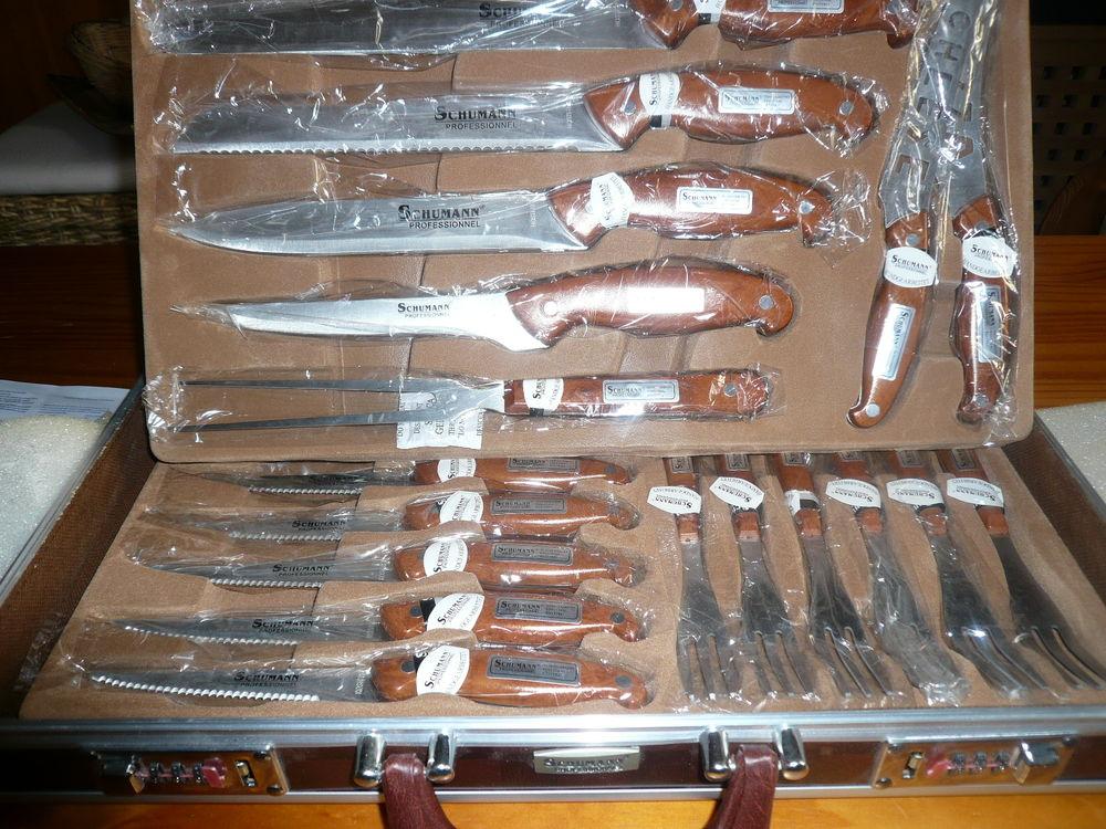Couteaux occasion dans le Maine-et-Loire (49), annonces achat et vente de couteaux - ParuVendu ...
