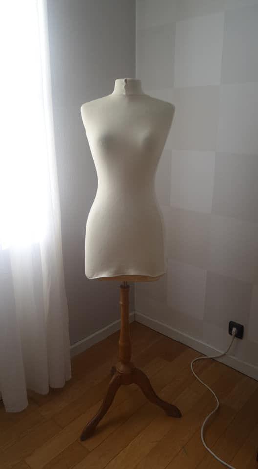 Manequin de couture ou pas 39 Courcouronnes (91)