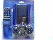 MANETTE ANALOGIQUE VIBRANTE , ULTIM PACK PS2 SONY