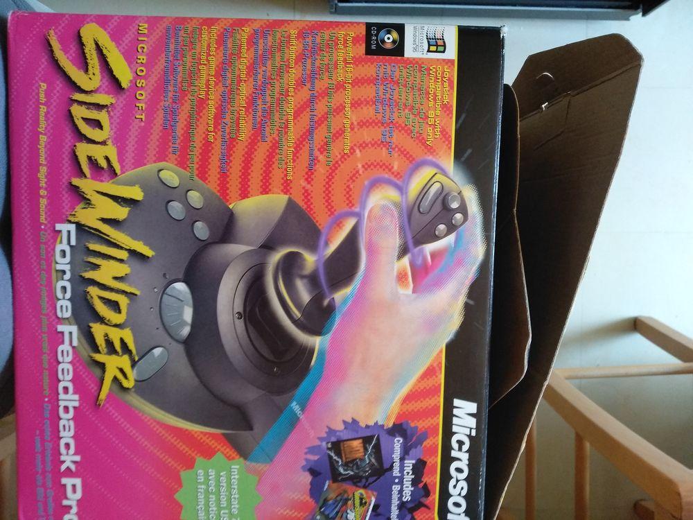 manette de jeux microsoft 20 Paris 15 (75)