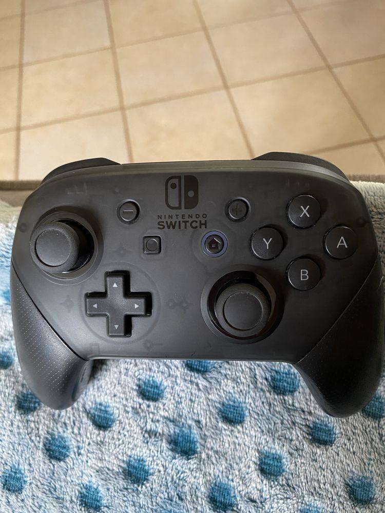 manette Nintendo switch 45 Mondreville (78)