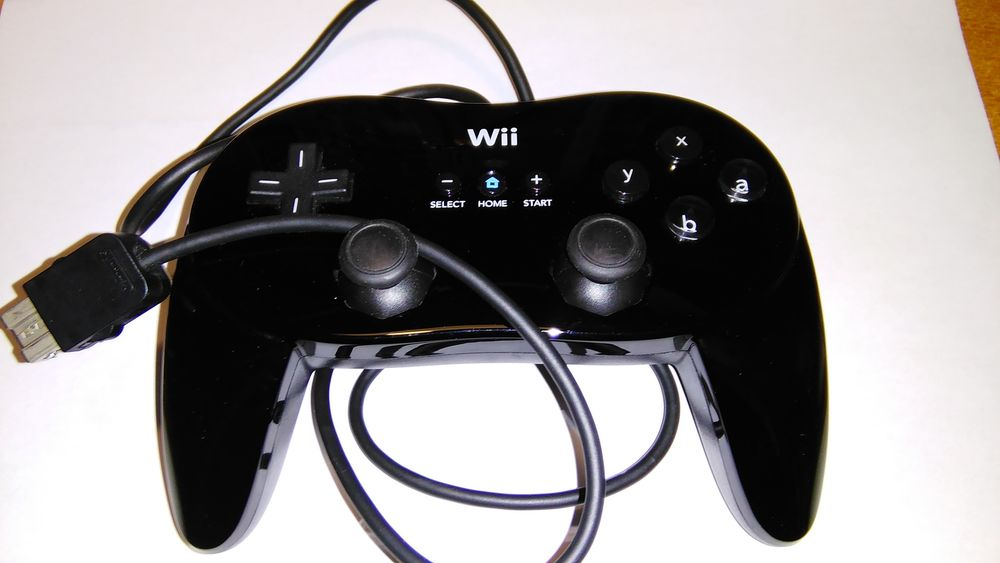 Manette pour console Wii 15 Isbergues (62)