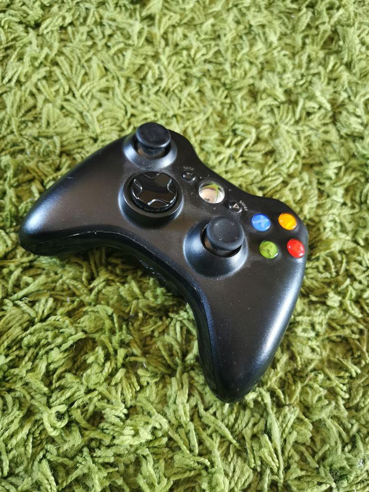 Manette Xbox 360 batterie pile 15 Échilleuses (45)