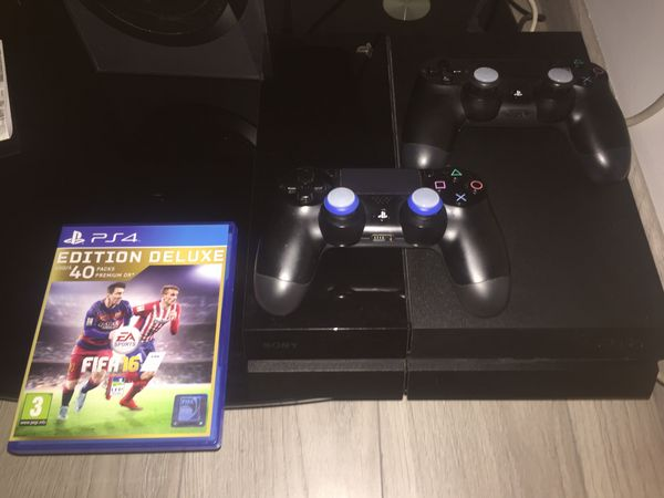 Ps4 2 - Console occasion micromania ...