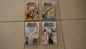 Manga: Rave 3 Hyères (83)