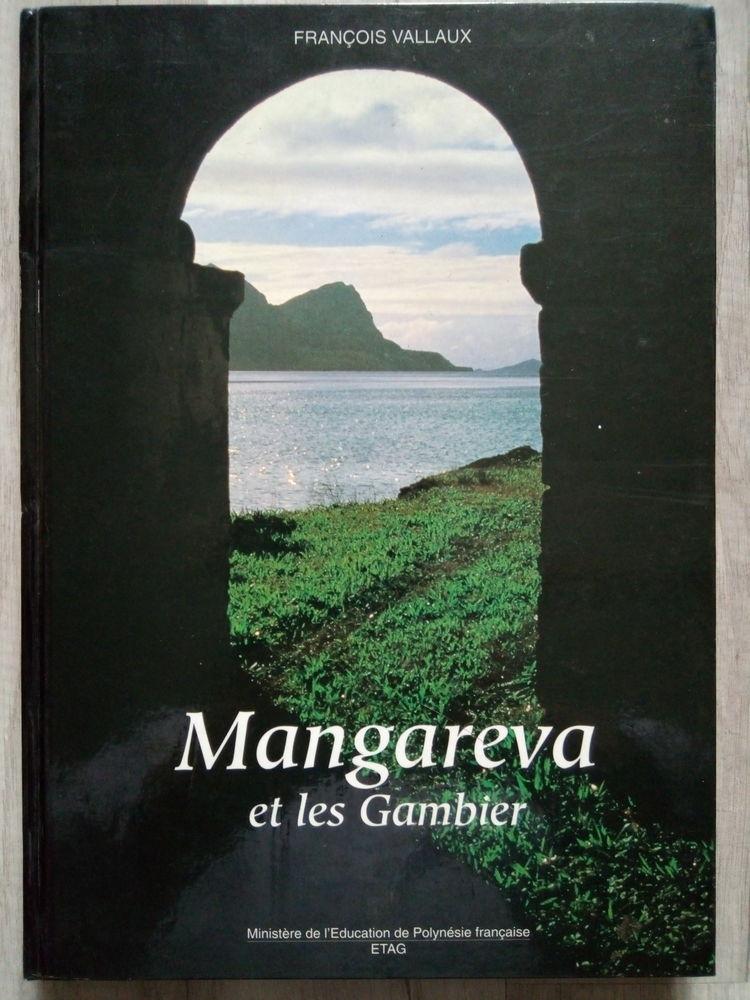 Mangareva et les Gambiers 15 Chelles (77)