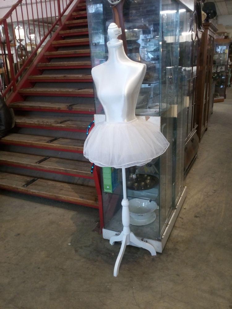 Mannequin TUTU Décoration