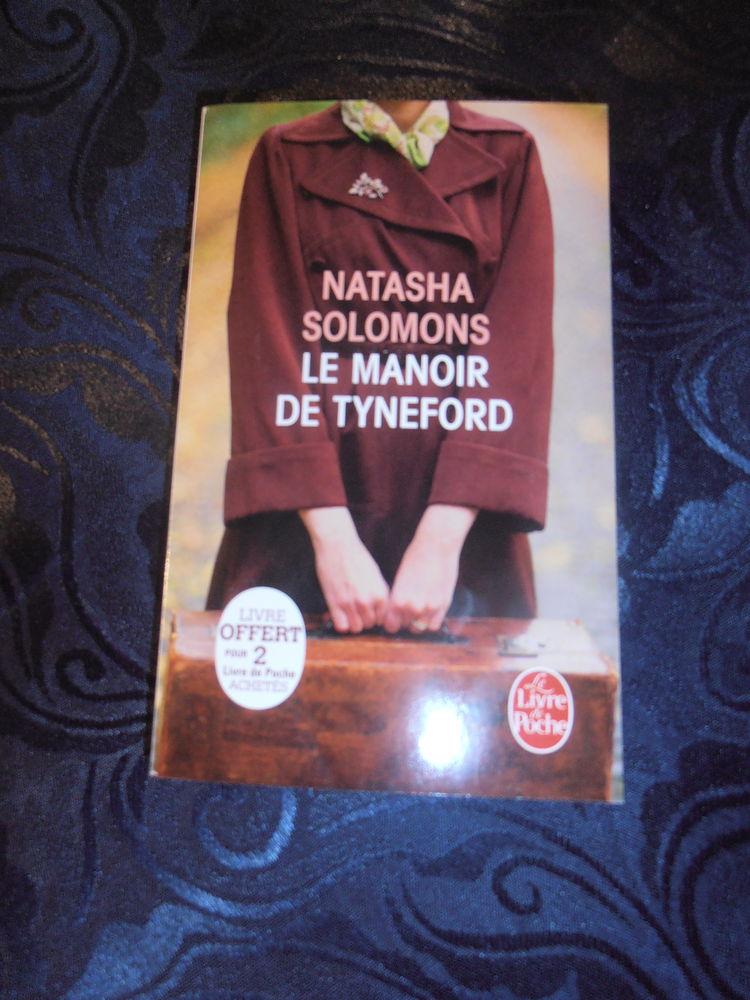 Le Manoir de Tyneford (5) 4 Tours (37)
