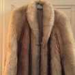Manteau en agneau de toscane  Bordeaux (33)