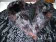 manteau en astrakan noir Saint-Sulpice-de-Royan (17)