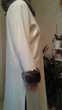 Manteau blanc 100 % cachemire Istres (13)