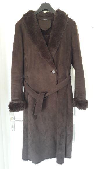 Manteau caroll model igor - t40. Très beau manteau caroll taille 40 ... 61bb8df7a62