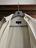 Manteau chaud couleur blanc  100 Nancy (54)