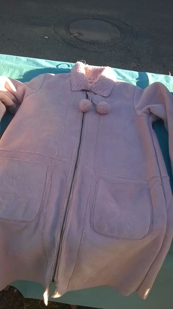 Manteau chaud fille  10 Luray (28)
