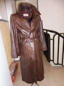 manteau cuir véritable 155 Châtenay-Malabry (92)