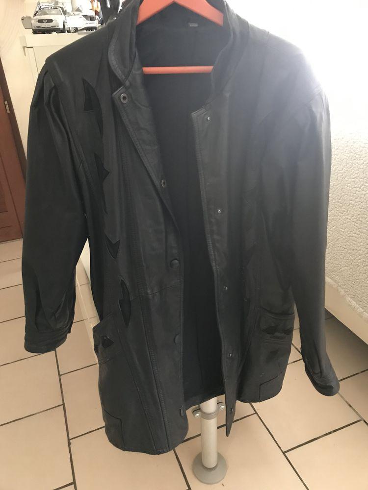 manteau cuir 12 Seysses (31)