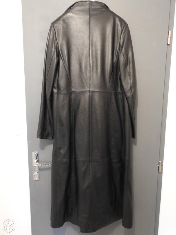 Manteau cuire 199 Belligné (44)