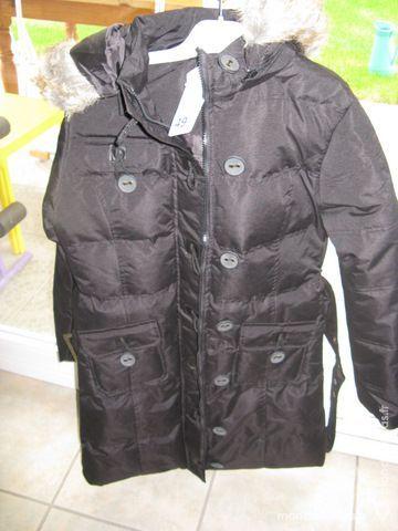 manteau doudoune 38 Vêtements