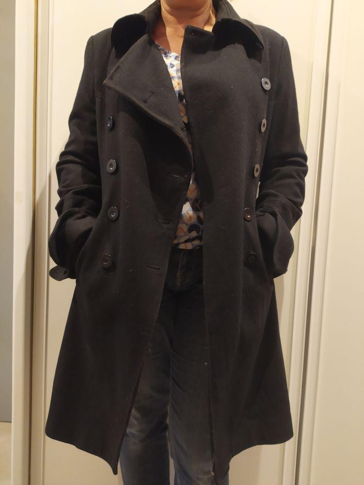 manteau drap 20 Reignier (74)