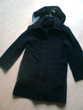 MANTEAU duffle coat - BLOUSON DOUDOUNE- 42 -