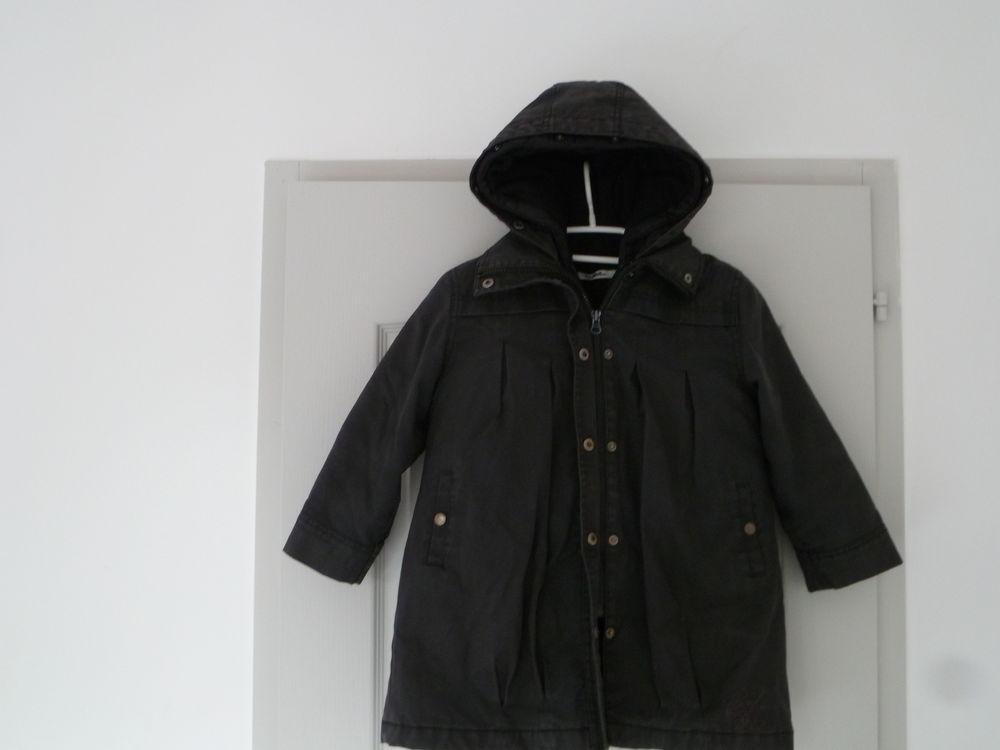 manteau enfant 2en1  20 Treize-Septiers (85)
