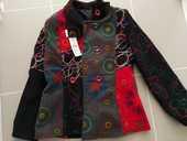 Manteau femme Cache Cache taille 4 neuf avec étiquette 50 Aurillac (15)