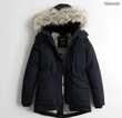 manteau femme holister Vêtements