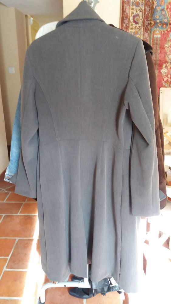 Manteau Italy Manteau in femme made VpUzSM