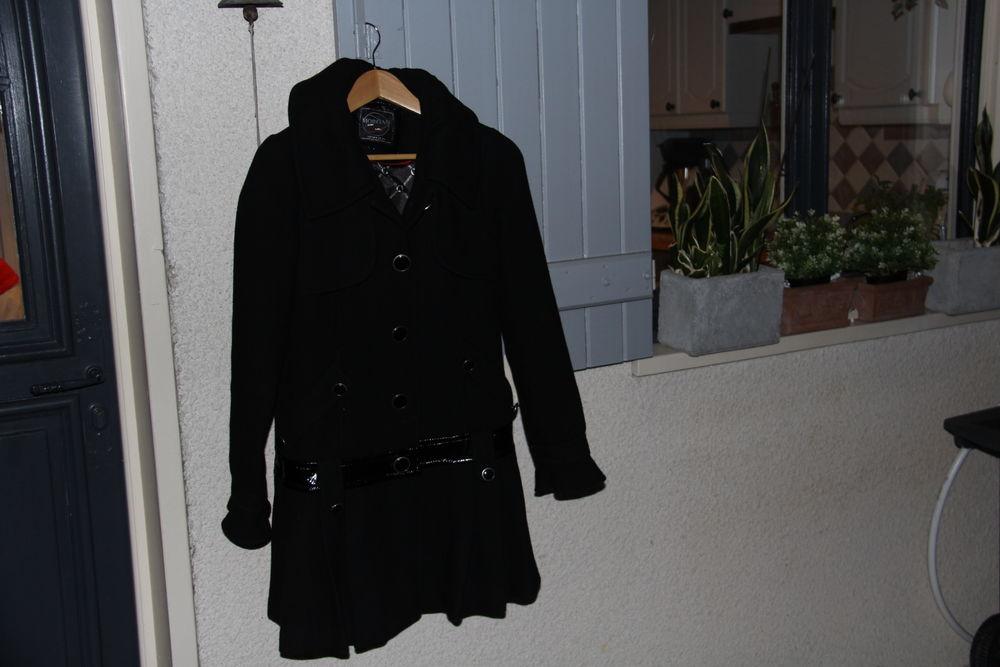 5145f2776845b Achetez manteau femme - quasi neuf, annonce vente à Saclas (91 ...
