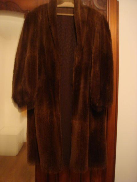 Manteau femme en peau naturelle 1 Gauchin-Verloingt (62)