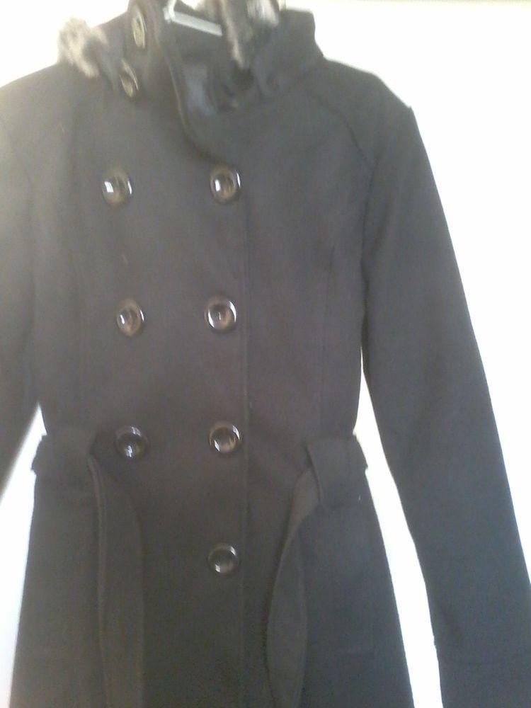 Manteau femme pour la rentrée Vêtements