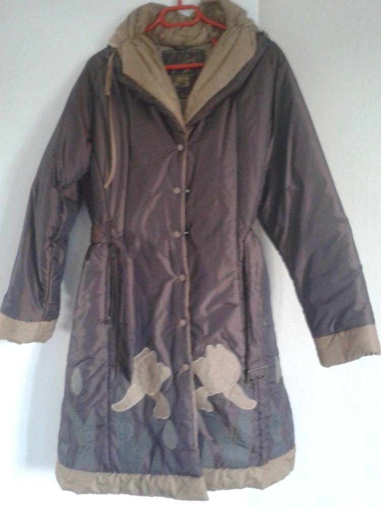d59ecf209fd7 Achetez manteau femme - neuf - revente cadeau, annonce vente à ...