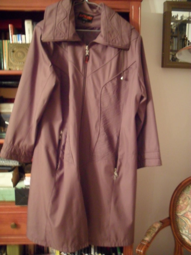 MANTEAU FEMME TAILLE 46 6 Bauvin (59)
