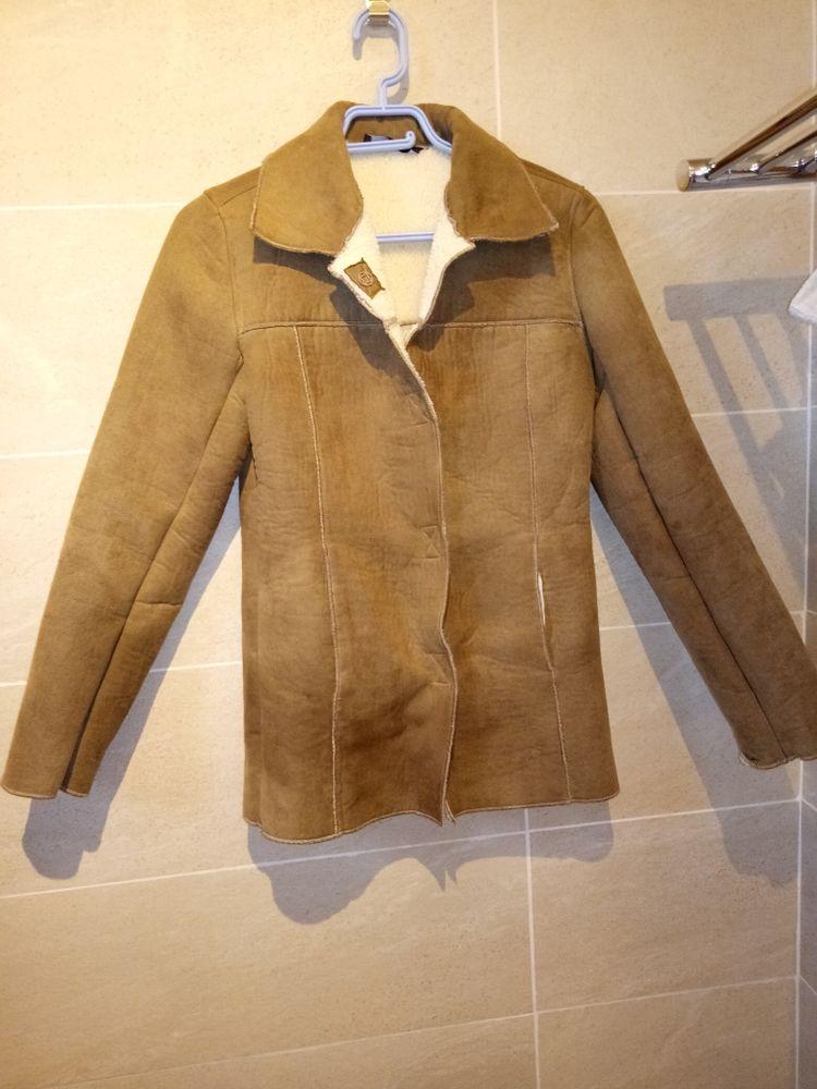 Manteau femme taille S 15 Bédée (35)