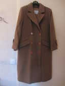 manteau femme WEILL Paris 80 Poissy (78)