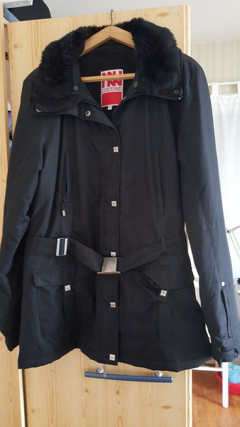 790843f5bc85e Achetez manteau femme quasi neuf, annonce vente à Paris (75) WB151861840