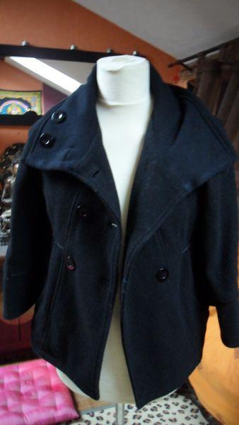 manteau femme  9 Jonchery-sur-Vesle (51)