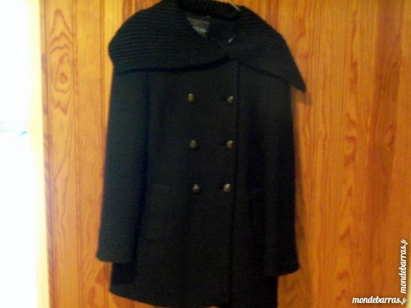 Vente manteau femme occasion