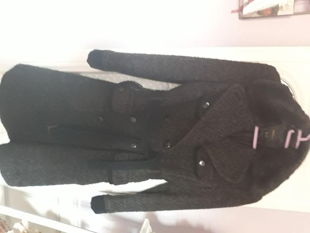 manteau femme 40 Paris 20 (75)