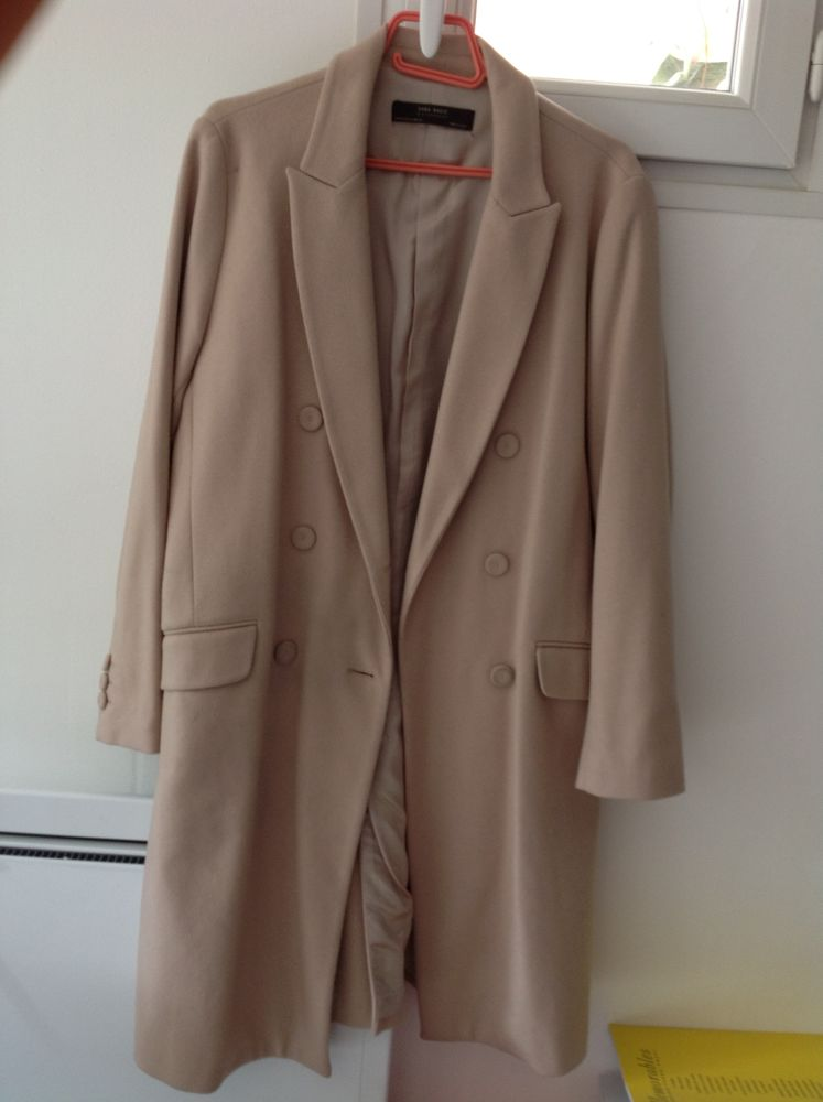 manteau femme  15 Toulon (83)