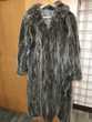 Manteau de fourrure Marmotte Amilly (45)