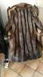 Manteau de fourrure en renard pleine peau 320 Paris 5 (75)