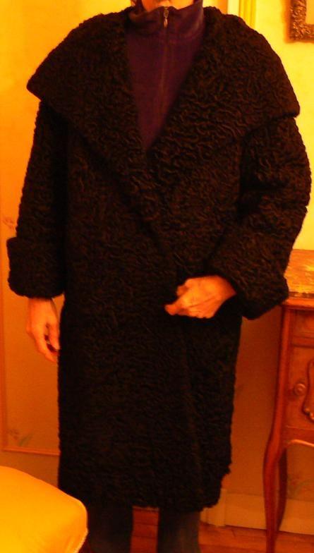 manteau de fourrure 150 Coulommiers (77)
