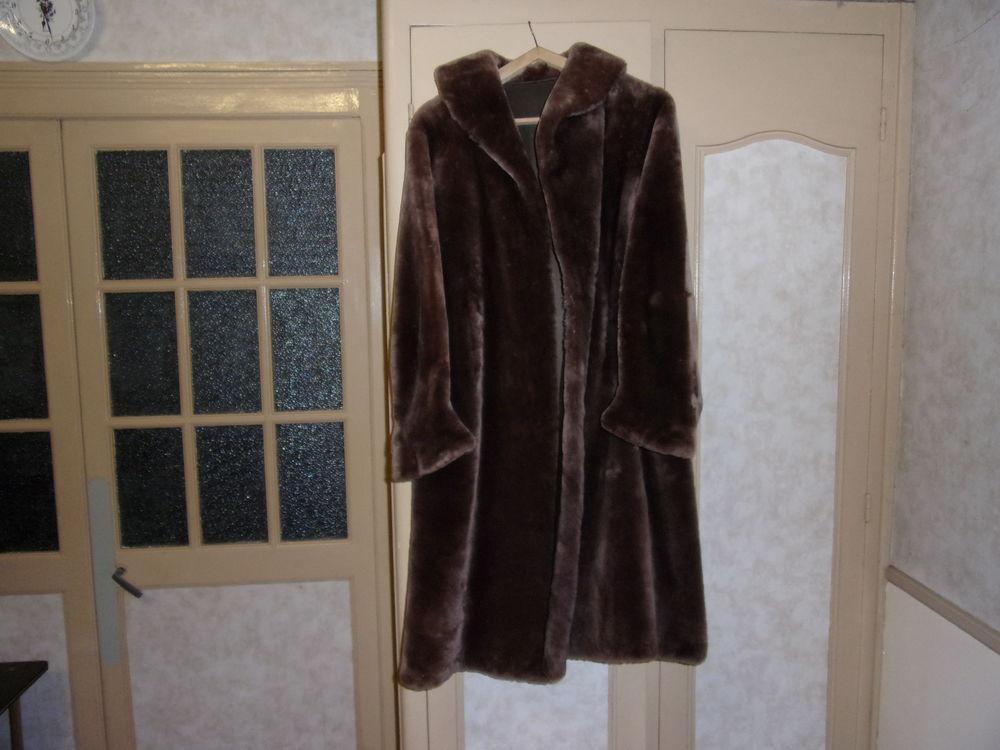 manteau de fourrure 350 Poitiers (86)