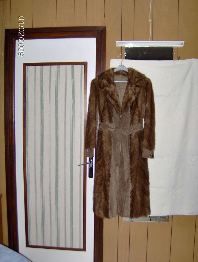 manteau de fourrure  250 Loffre (59)