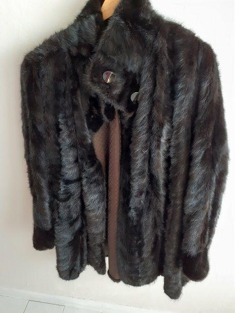manteau en fourrure 0 Wingersheim (67)