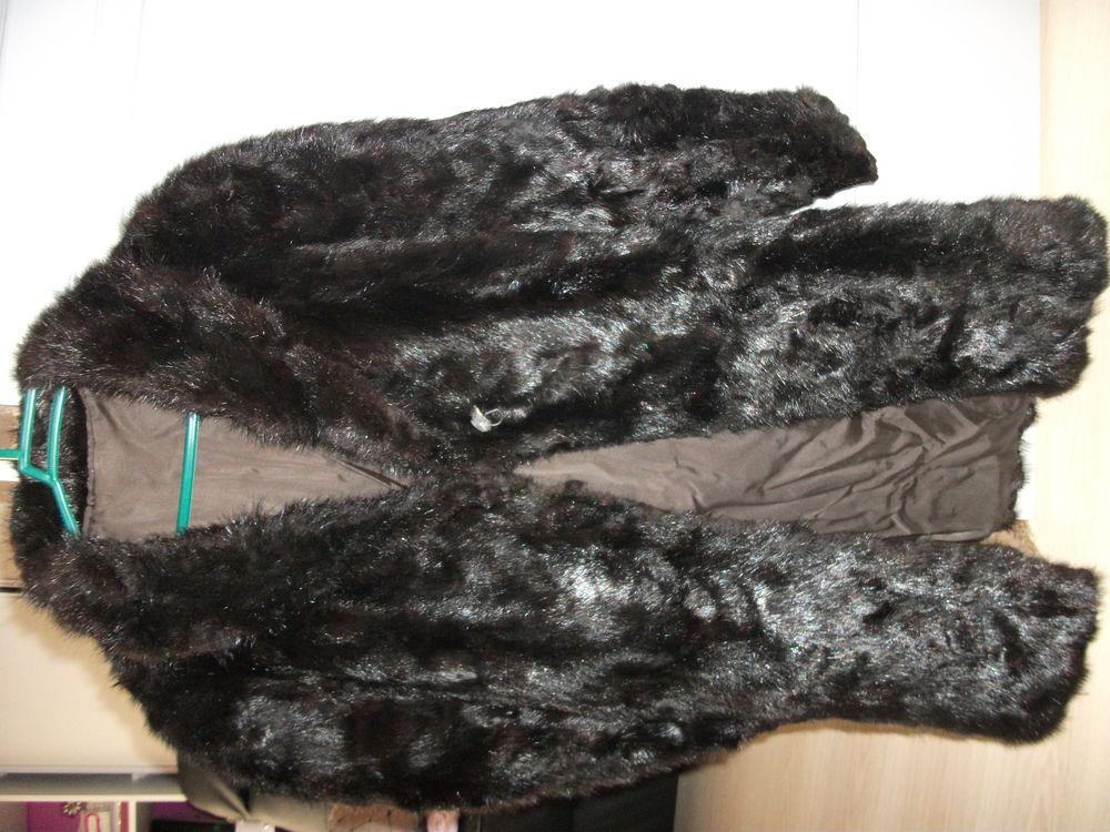 manteau de fourrure 30 Saint-André-le-Gaz (38)
