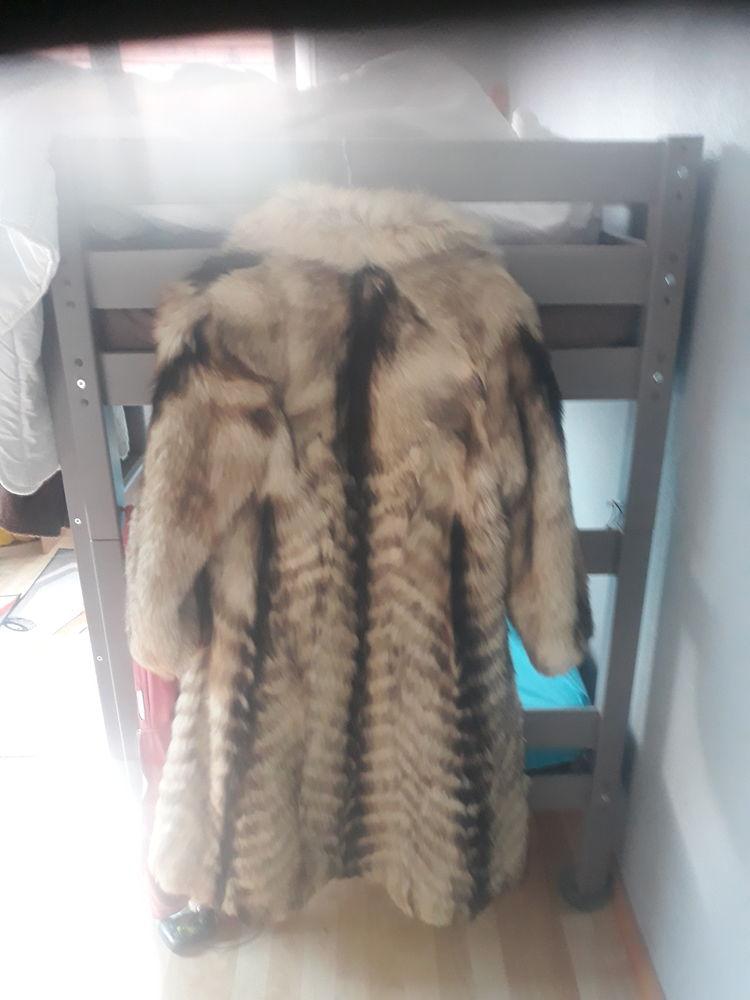 manteau fourure vison neuf 0 Hochfelden (67)