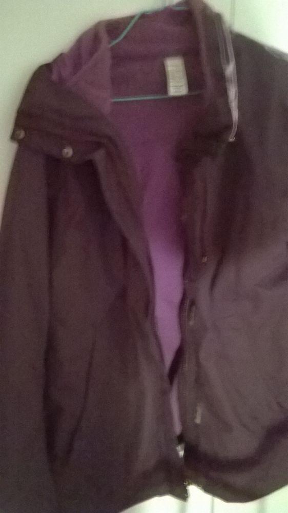 manteau  d 'hiver décathlon   femme d'Hiver  10 Montélimar (26)