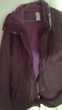 manteau  d 'hiver décathlon   femme d'Hiver